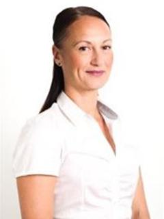 Photo of Belinda Ihaka