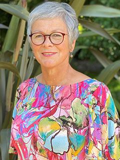Photo of Susan Kohut