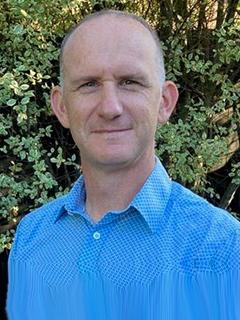 Photo of Daniel O'Brien